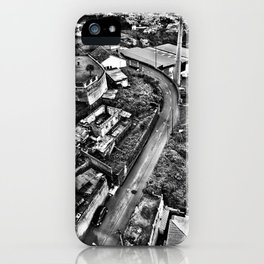 Madeira from Above iPhone Case