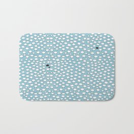 CloudSheeps Bath Mat