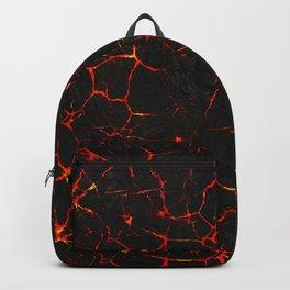 Hot Lava Backpack