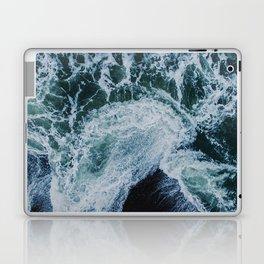 Sea 9 Laptop & iPad Skin