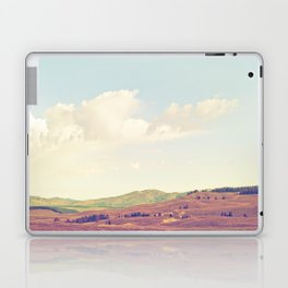 Summer Field Laptop & iPad Skin