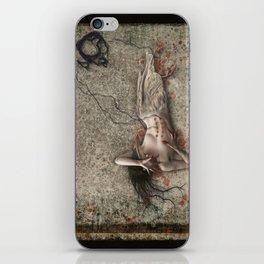 Untitled012012 iPhone Skin
