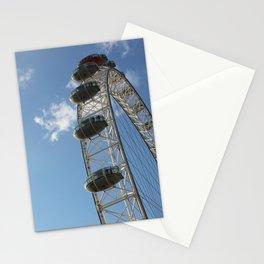 London Eye, London (2012) Stationery Cards