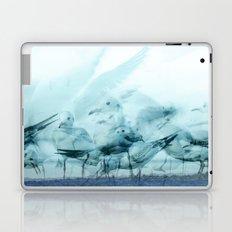 THE FLIGHT Laptop & iPad Skin