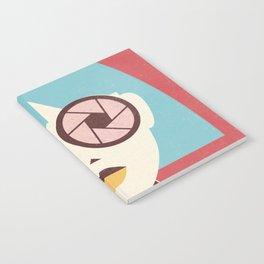 20/20 (1980s) Notebook