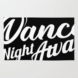 Dance the night away Twice Rug
