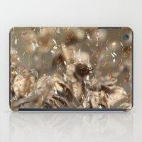 confetti iPad Cases featuring Confetti by Irène Sneddon