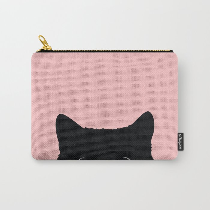 Black Cat Tasche