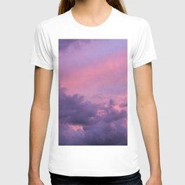 Cotton Candy Clouds T-shirt