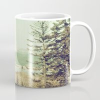 camp Mugs featuring Summer Camp by Jessica Torres Photography
