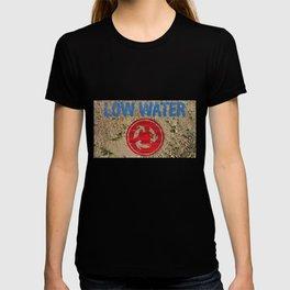 Low Water 02 T-shirt