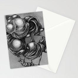 Nebule Stationery Cards