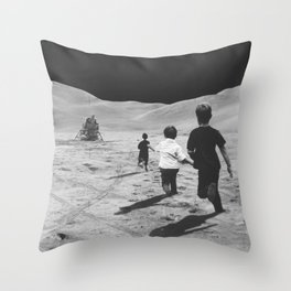 Take me home Throw Pillow