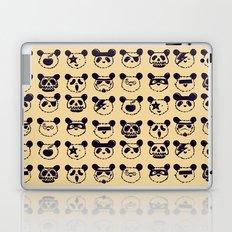 Pop Panda Tee Laptop & iPad Skin
