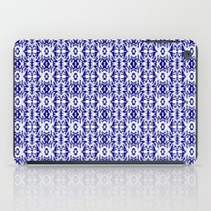 lacyFlowers iPad Case