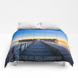 Kastrup Sea Bath, Copenhagen Comforters