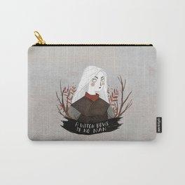 Manon Blackbeak Carry-All Pouch