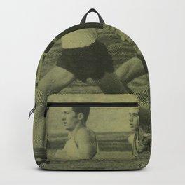 The 1976 Junior Dream Team Backpack