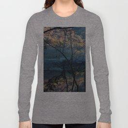 Autumn. Long Sleeve T-shirt