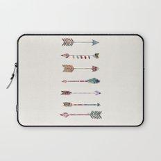 seven arrows Laptop Sleeve