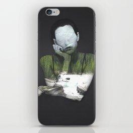 Inner Nature iPhone Skin