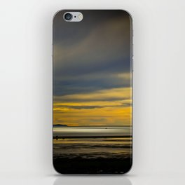 Looking Out iPhone Skin