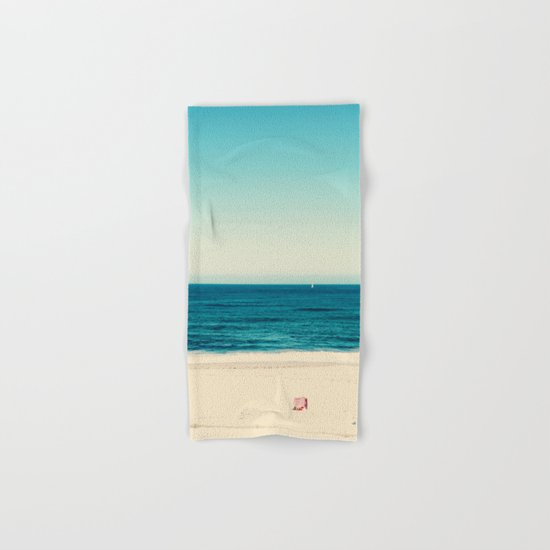 beach feeling Hand & Bath Towel