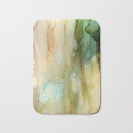 Rainy Window Bath Mat