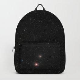 Endless space loop Backpack