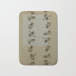 Bee Line Bath Mat