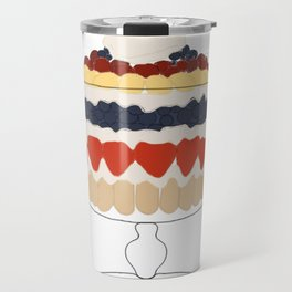 Triflin Fool  Travel Mug
