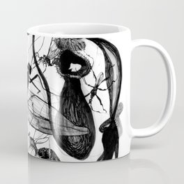 seduction Coffee Mug