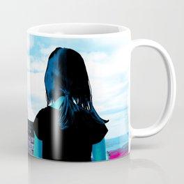Final Showdown Coffee Mug