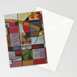 Circle of Colors Stationery Cards