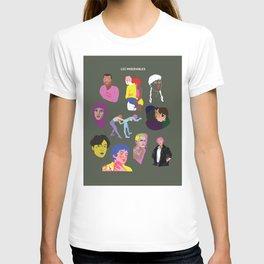 a study in lesbianism T-shirt