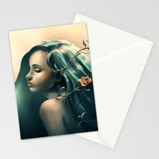 Troubles Stationery Cards