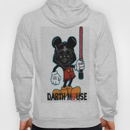 Darth Mouse Hoody