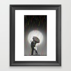 This Could Be Us... Framed Art Print