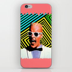 MAX HEADROOM  |  80's Inspiration iPhone & iPod Skin