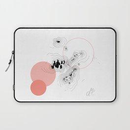 Absorption III Laptop Sleeve