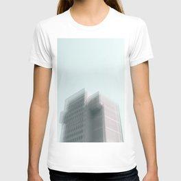 Architectural Nostalgia T-shirt