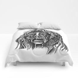 Llorona Comforters