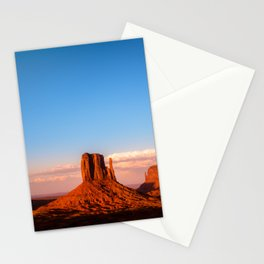 American Blue Stationery Cards
