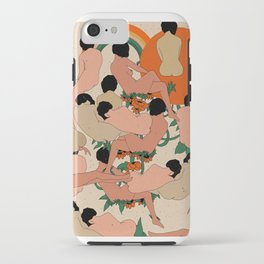 Got Your Back iPhone Case