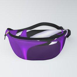 violet polynomials -b- Fanny Pack