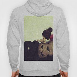 Friendship Never Ends Hoody