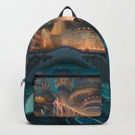 jon bellion album 2020 dede2 Backpack