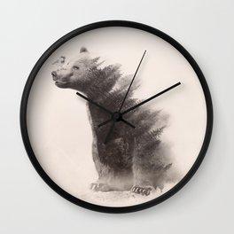 no harm Wall Clock