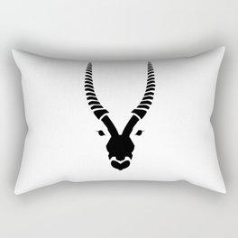 Waterbuck Rectangular Pillow
