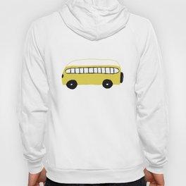 Yellow Bus Hoody